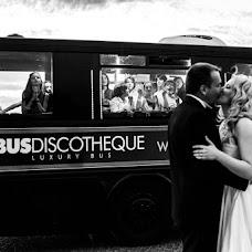 Bryllupsfotograf Olga Litmanova (valenda). Foto fra 02.11.2013