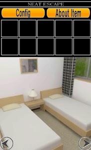 Escape from hotel screenshot 4