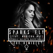 Sparks Fly (The Remixes)