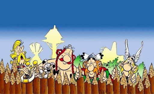 Asterix dan Obelix 3