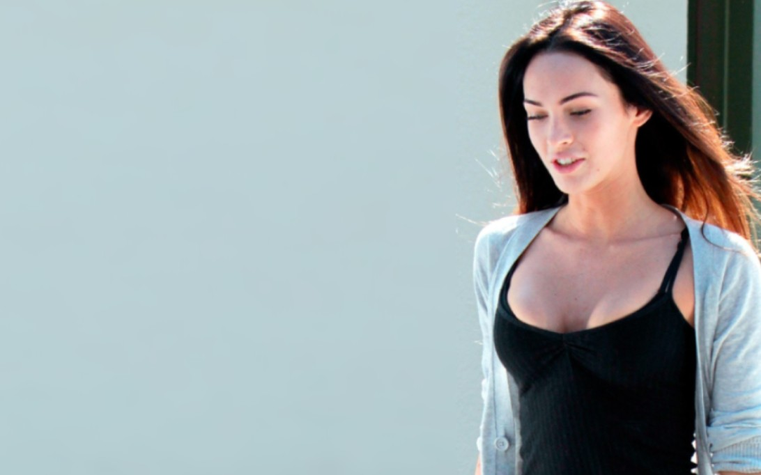 Megan Fox wallpaper 3