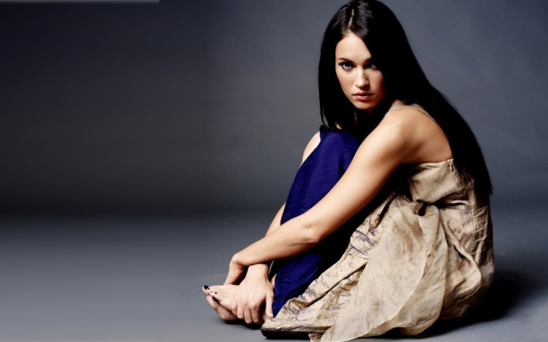 megan fox wallpaper widescreen. Megan Fox wallpaper 4