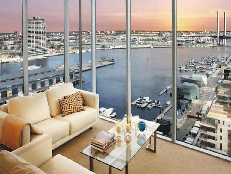 The Sebel Residence Melbourne Docklands