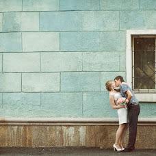 Wedding photographer Kirill Mekhrenin (mehreninkv). Photo of 06.07.2015
