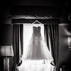 Wedding photographer Massimo Battista (massimobattista). Photo of 01.01.2015