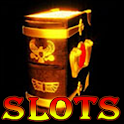 Book Of Amon Slot icon