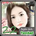 truyện ngôn tình offline 22 icon