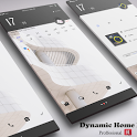 Dynamic Home XIU for Klwp icon