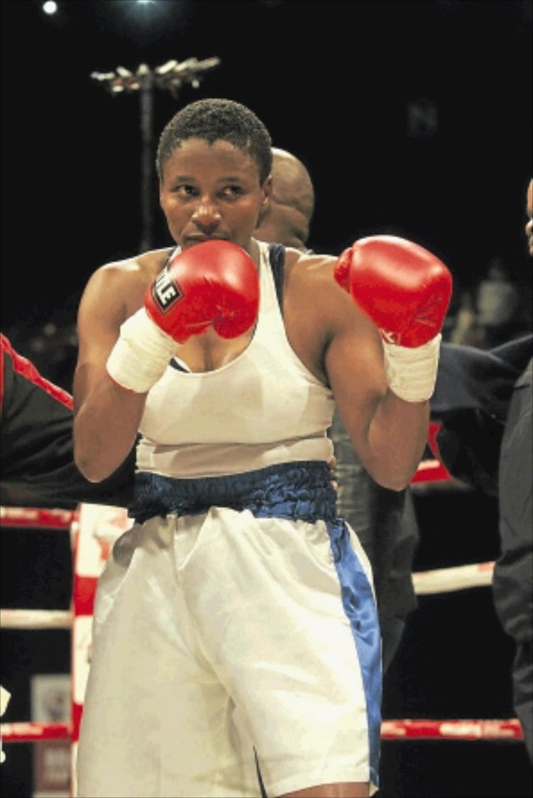"Ugandan women are yearning for the same opportunities that their male counterparts and the likes of South Africa's WBF super welterweight Noni ""She Bee"" Tenge have had."