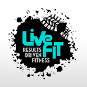 LiveFIT Bootcamp icon
