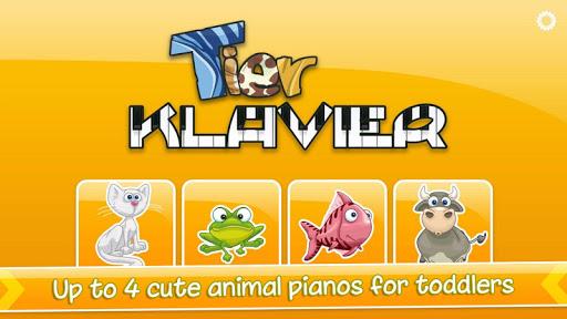 Tierklavier - Animal Piano