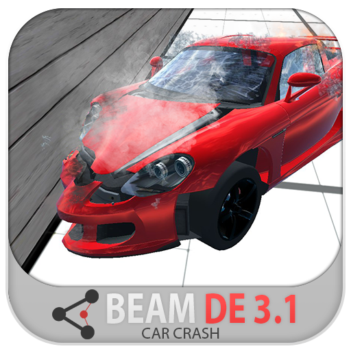 Beam Damage Engine 3.1: Car Crash Simulator (game)