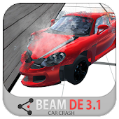 Beam Damage Engine 3.1: Car Crash Simulator