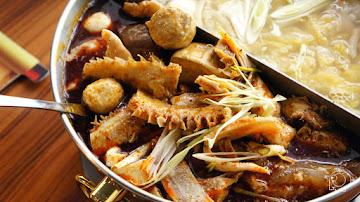 老鼎旺川味鍋物
