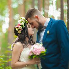 Wedding photographer Darya Shaykhieva (dasharipp). Photo of 04.05.2018