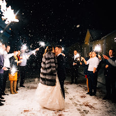 Wedding photographer Yura Fedorov (yorafedorov). Photo of 19.02.2018