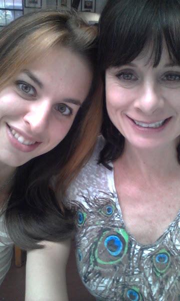 Photo: Mom and Lex