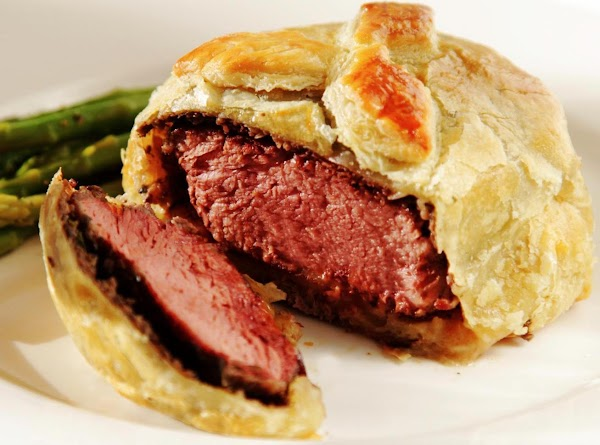Beef Wellington Sliders Recipe