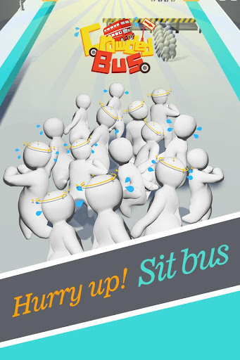Crowed BUS- City Strategy Crowd, Popular Wars 0.2.3 screenshots 1