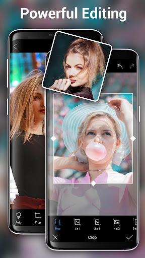 HD Camera for Android 4.6.2.0 screenshots 5