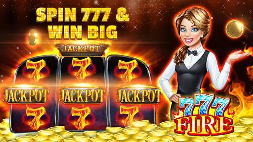 OMG! Casino Slots - The Best Fruit Machine Games! screenshot