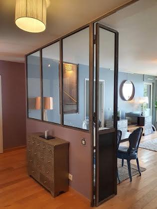 Vente appartement 4 pièces 94,72 m2