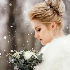 Wedding photographer Yuriy Velitchenko (HappyMrMs). Photo of 10.03.2017