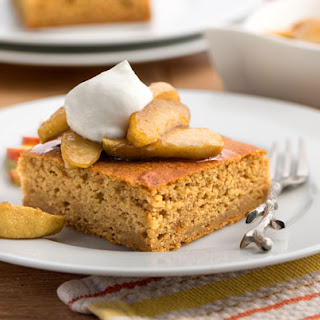 Ground Almond Apple Cake Recipes