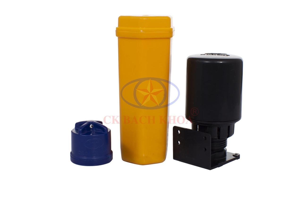 Van phao cơ giúp chống tràn bồn nước nhà bạn