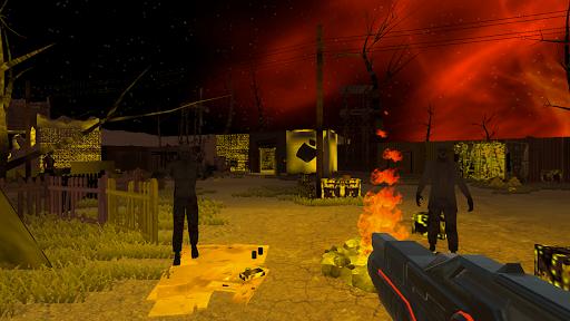 The Guardian: Killing Zone (Power Cube Edition)  screenshots 3