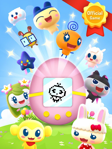 My Tamagotchi Forever 5.5.1.4758 screenshots 9