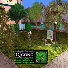 Photo: Qigong Learning and Healing Center = http://maps.secondlife.com/secondlife/DreamSeeker%20SL9B%20Neun/218/188/22