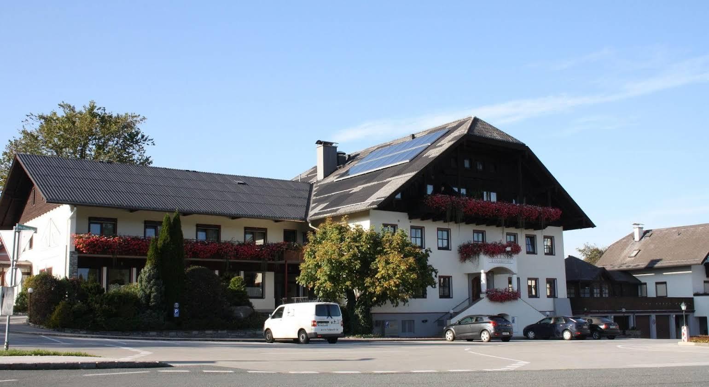 Landhotel Santner