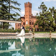 Wedding photographer Alberto Domanda (albertodomanda). Photo of 26.09.2018