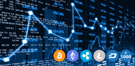 CryptoCurrency - Bitcoin Altcoin Price for PC