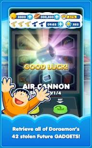 Doraemon Gadget Rush (MOD, Unlimited Gems/Energy) 4