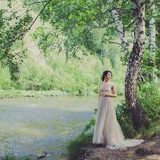 Wedding photographer Yuliya Gelver (YuGell). Photo of 02.08.2016