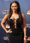 En rasende Mel B skred fra America's Got Talent.