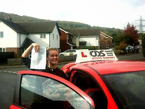Photo: cwmbran driving school Amber