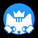 #HashTagWars Admin icon