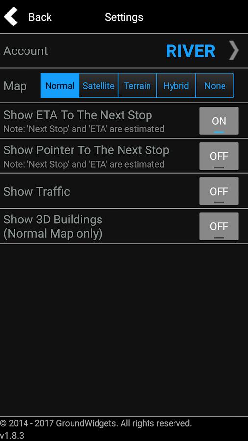 Riverdale Park Station Shuttle - Aplicaciones de Android en Google ...
