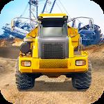 Heavy Machines Simulator - drive industry trucks! Icon