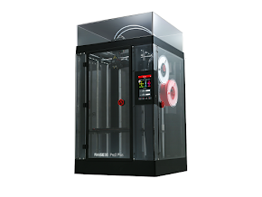 Raise3D Pro2 Plus Fully Enclosed 3D Printer