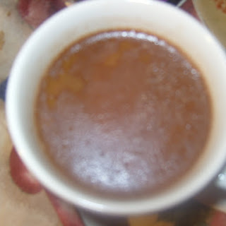 Caribbean Cocoa.