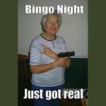 FUCKING Bingo