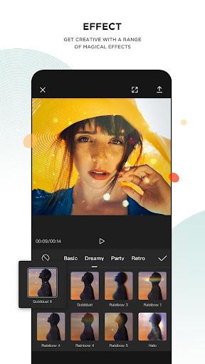 CapCut 1.3.0 Screenshots 3