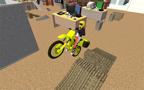 Office-Motorbike-Simulator-3D 2