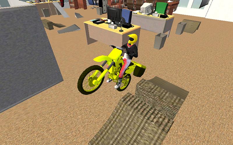 Office-Motorbike-Simulator-3D 14