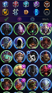 Complete HotS - náhled