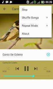 Canto Coleiro Fibra Campeao - náhled